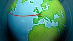 Mit iMovie Locations beliebige Orte anfliegen