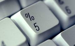 """""""5 %"""" von klosko auf photocase.com"""