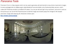 Freie Photoshop Plugins und Filter beim Smashing Magazine