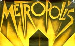 """Metropolis Poster"" von Jösé auf flickr.com"