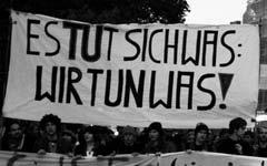 """""""Demo 29.10.09"""" von sepp_der_bauer auf flickr.com"""