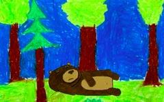 Brundo the Bear - eine Inspiration für die Medienpädagogik