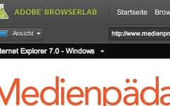 Browserkompatibilität testen in der Medienpädagogik