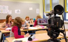Video im Unterricht in der Medienpädagogik
