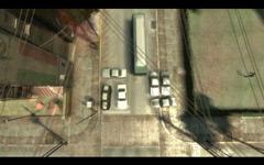 GTA Tetris als Machinimabeispiel