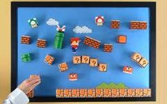 Computerspielfiguren nachbasteln in der Medienpädagogik