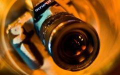 Spiegelreflex-Fotografie erklären in der Medienpädagogik