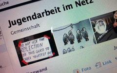 Facebook als Präsentationstool in der Medienpädagogik