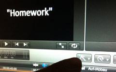 Videoschnitt mit Prosumer-Programmen in der Medienpädagogik