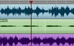 Audio im Browser bearbeiten in der Medienpädagogik