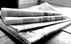Schülerzeitungen in der Medienpädagogik