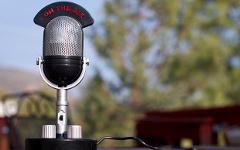 Radio machen in der Medienpädagogik