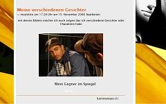 """""""geschlechtsbezogene Medienarbeit in der Medienpädagogik"""""""