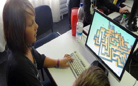 """""""Computerspiele entwickeln in der Medienpädagogik"""""""