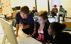 Politische Bildung mit digitalen Medien und Medienpädagogik