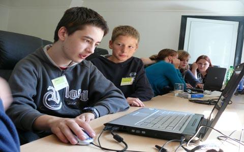 Onlinemagazin für junge Medienkritik, Medienpädagogik