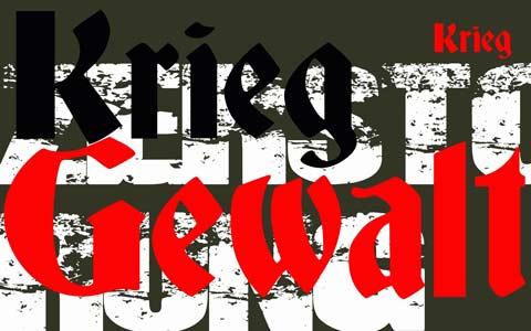 """""""Typografie in der Medienpädagogik"""""""