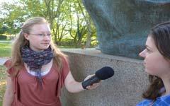 """""""Audioguide für das KZ Außenlager Hersbruck in der Medienpädagogik"""""""