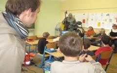 """""""Legotrickfilm in der Medienpädagogik"""""""