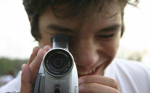 """Dokumentarvideo in der Medienpädagogik"""