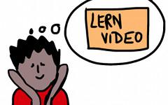 Gelungene Videotutorials in der Medienpädagogik