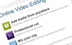 Online Videos schneiden in der Medienpädagogik