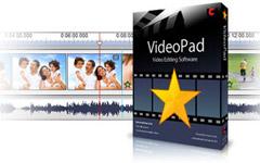 Videos schneiden in der Medienpädagogik mit Videopad