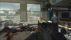 Umstrittene Flughafenszene in Call of Duty: Modern Warfare 2