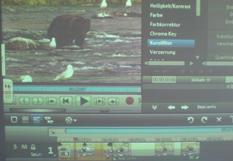 Magix Video deluxe 16 plus Sonderedition