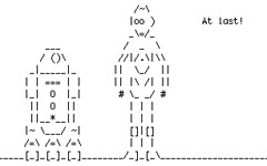 ASCII Art in der Medienpädagogik