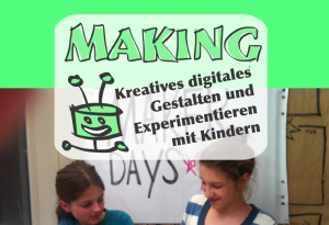 CC BY-SA-3.0 Making | imoox.at 2015 |Sandra Schön (BIMS e.V.) und Martin Ebner (TU Graz); Lizenzbedingungen: https://creativecommons.org/licenses/by-sa/3.0/de/