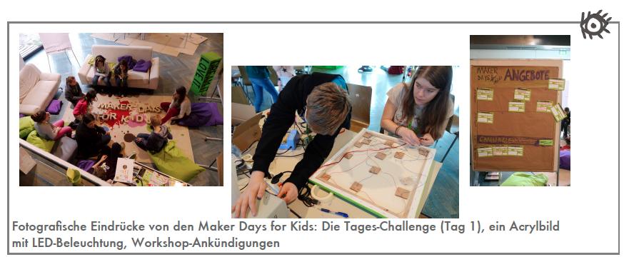 CC BY Maker Days for Kids   http://makerdays.wordpress.com