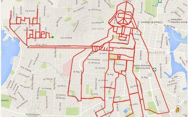 karte gps Medienpädagogik Praxis Blog » Per GPS auf Karten malen karte gps