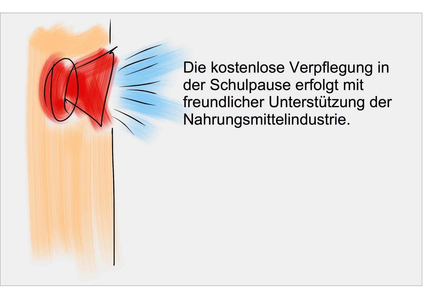 Werbung und Lobbyarbeit in Kindergarten und Schule: Von Müslitagen ...